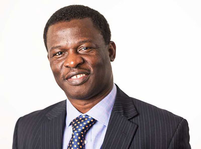 Akin Oluwole is a 