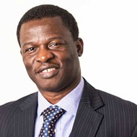 Akin Oluwole is a  Consultant Vascular Surgeon at Circle Nottingham