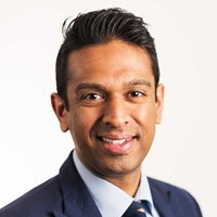 Anand Patel is a Consultant Dermatologist at Circle Nottingham