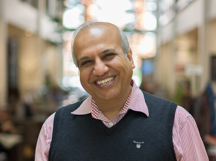 Arpit Patel is a 