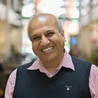 Arpit Patel is a Consultant Orthopaedic Surgeon at Circle Reading Hospital