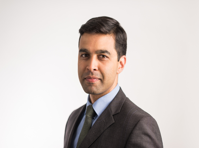Ashish Sharma is a 