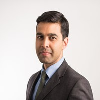 Ashish Sharma is a Consultant Dermatologist  at Circle Nottingham