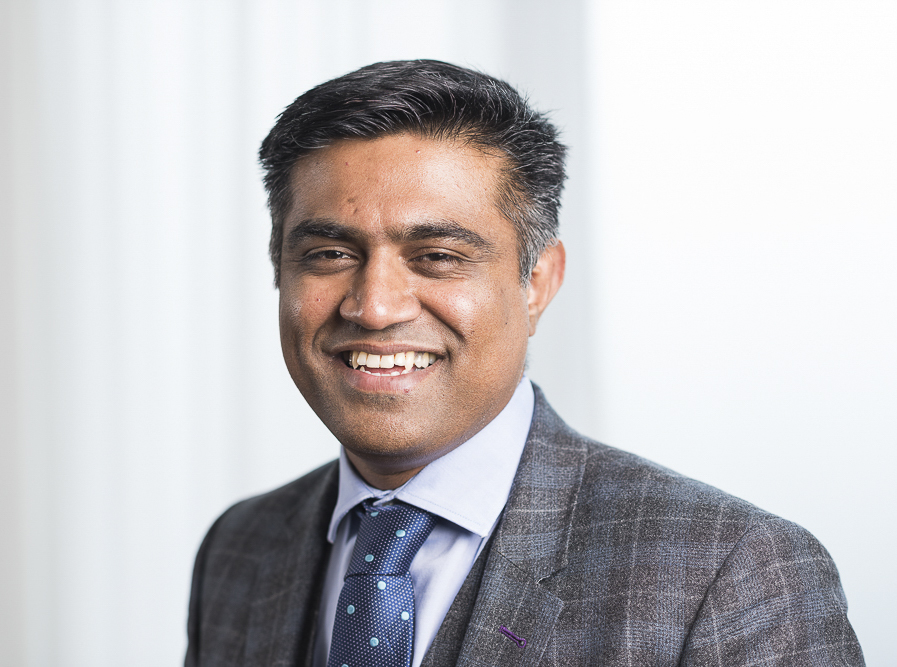 Ashwin Unnithan is a consultant Consultant Orthopaedic Surgeon at Circle Reading Hospital