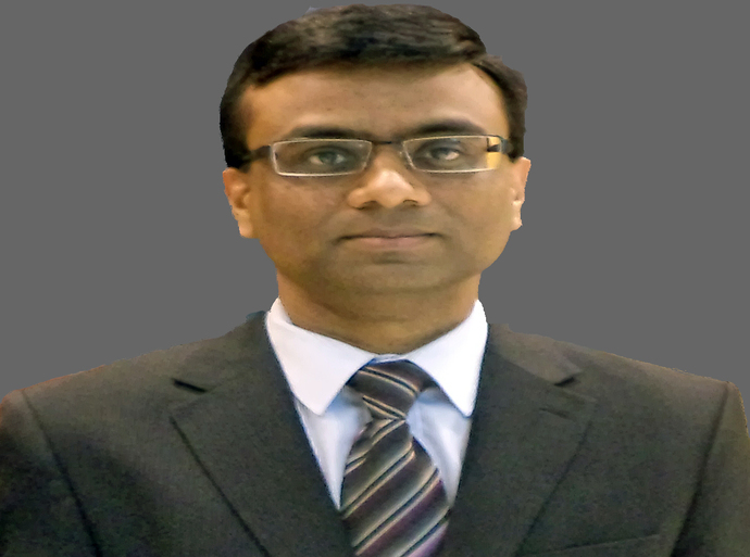 Bala Veemarajan is a 