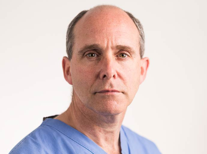 Bruce Braithwaite is a 