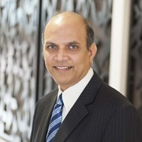 Chinna Arvind is a Consultant Orthopaedic Surgeon at Circle Reading Hospital