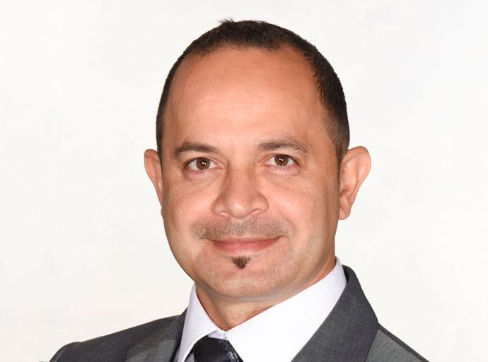 Dr Husham Al-shather is a 