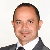 Dr Husham Al-shather is a Consultant in pain management and anaesthesia at Circle Reading Hospital