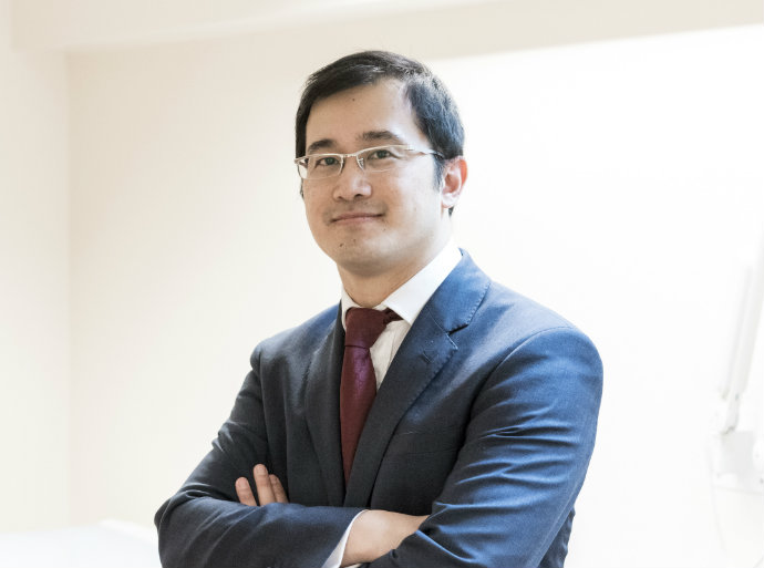 Dr Joey Lai-Cheong is a consultant Consultant Dermatologist at Circle Reading Hospital