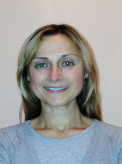 Dr Marta Fernandez is a 