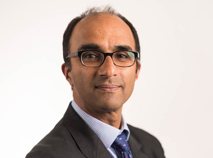 Gurminder Mann is a 