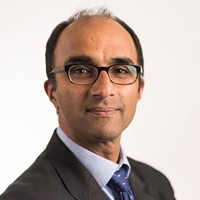 Gurminder Mann is a Consultant Urologist at Circle Nottingham