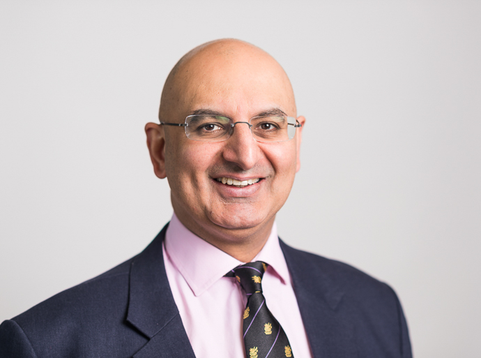 Harvey Sandhu is a 