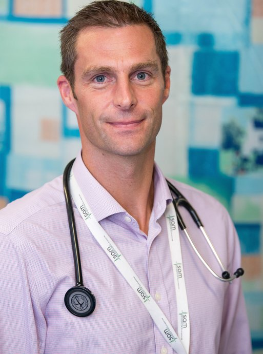 Ivan Le Jeune is a consultant Consultant Respiratory and Acute Physician at Circle Nottingham