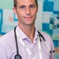 Ivan Le Jeune is a Consultant Respiratory and Acute Physician at Circle Nottingham