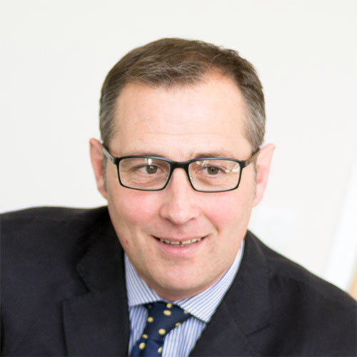 James Hopkisson is a consultant Consultant Gynaecologist at Circle Nottingham