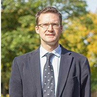Jamie McKenzie is a Consultant Orthopaedic Surgeon at Circle Bath Hospital