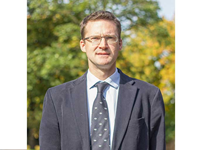 Jamie McKenzie is a