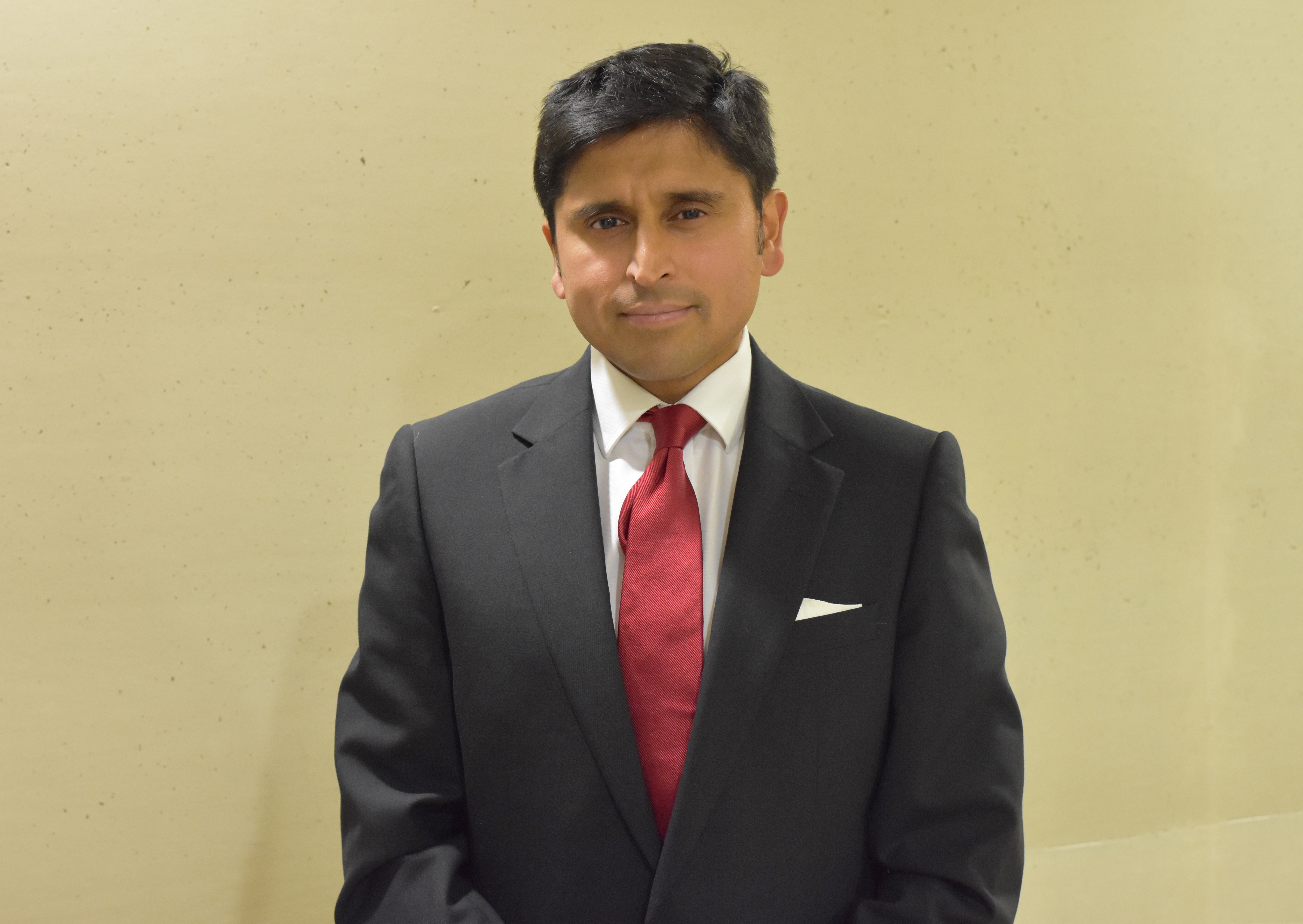 Jaspal Phull is a 