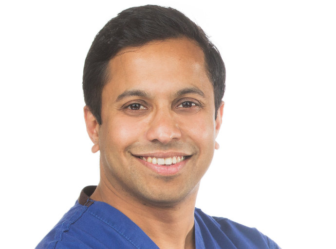 Jeevan Chandrasenan is a consultant Consultant Orthopaedic Surgeon  at Circle Nottingham