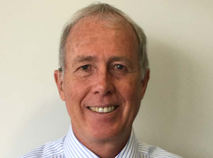 John Budd is a 