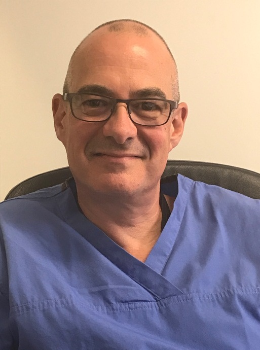 Julian Pavier is a consultant Consultant Podiatrist  at Circle Nottingham