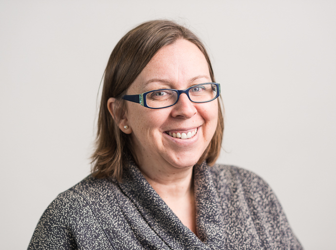 Kate Allen is a 
