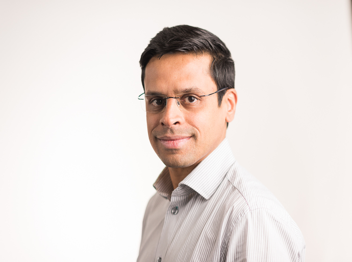 Kaustubh Nisal is a 