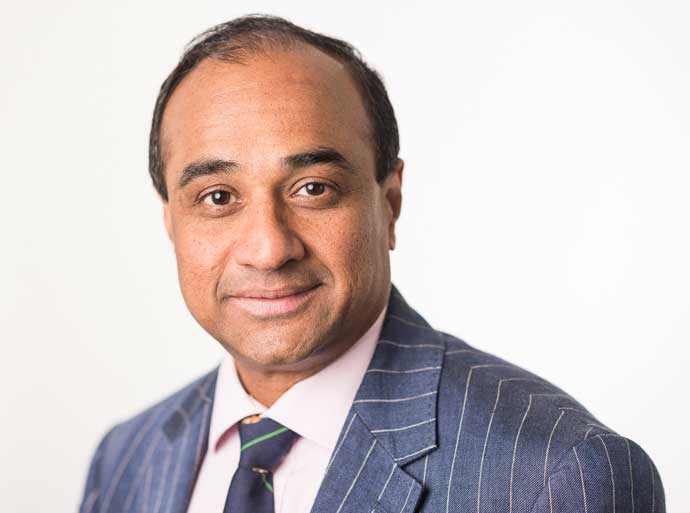 Krish Ragunath is a consultant Consultant Gastroenterologist at Circle Nottingham