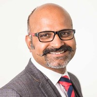Krishnan Anantharamakrishnan is a Consultant Urological Surgeon at Circle Nottingham