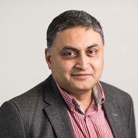 Mahesh Pai is a Consultant Vascular and General Surgeon at Circle Bath Hospital