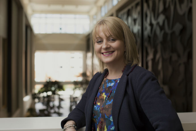 Martina Swinburn is a consultant Psychotherapist and Counsellor at Circle Reading Hospital