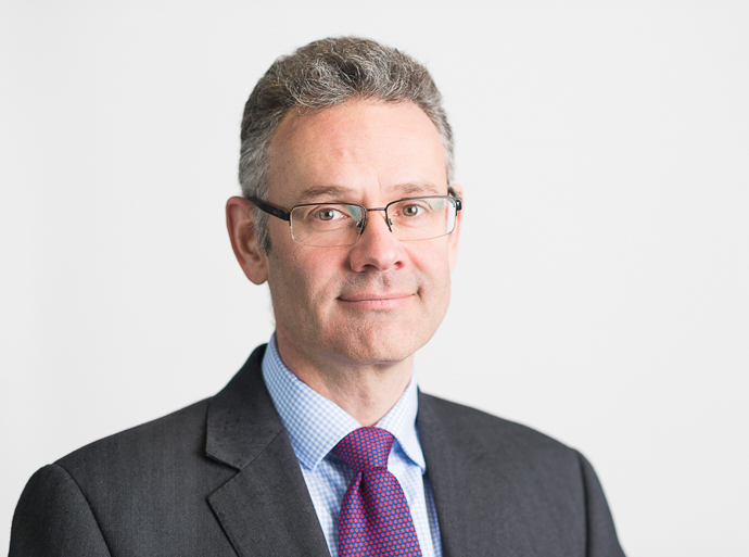 Mike Rigby is a 