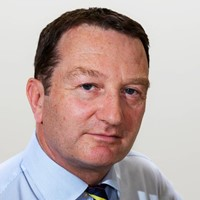 Nick Mansell is a Consultant ENT Surgeon at Circle Reading Hospital