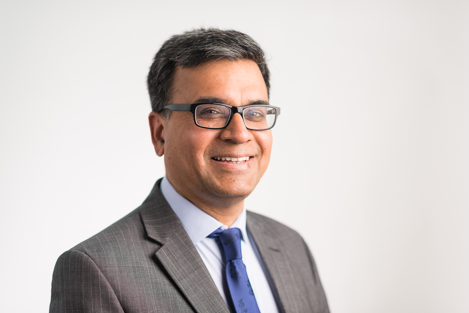Paresh Kothari is a 