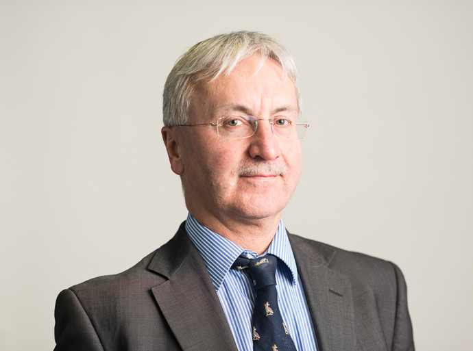 Paul Maddox is a 