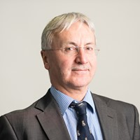 Paul Maddox is a Consultant General Surgeon at Circle Bath Hospital