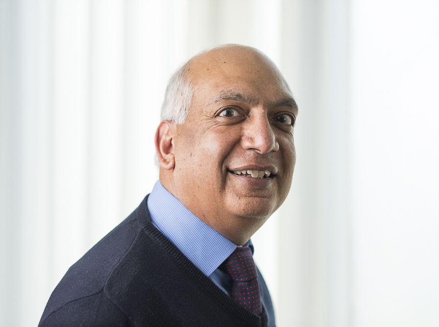 Raj Goel is a 