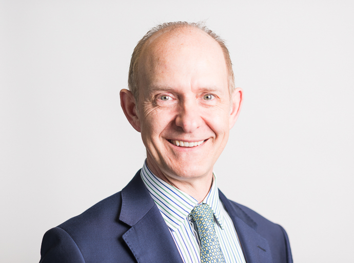 Richard Antcliff is a 