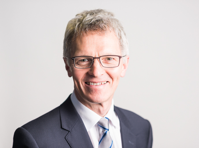 Richard Krysztopik is a 