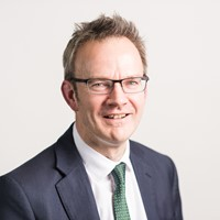 Richard Mansfield is a Consultant Cardiologist at Circle Bath Hospital