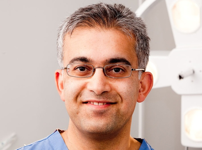 Sandeep Varma is a 