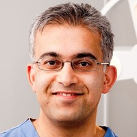 Sandeep Varma is a Consultant Dermatologist at Circle Nottingham