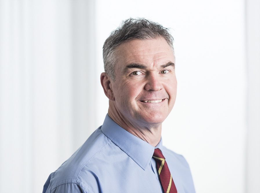 Sean O'Leary is a 