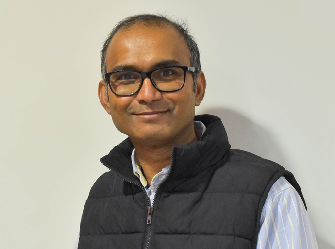 Senthil Kumar is a 