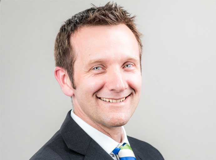 Stephen Miller is a 