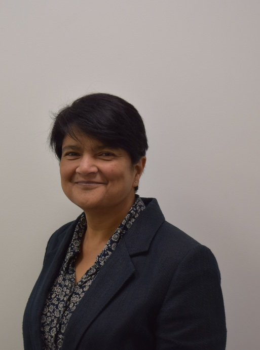 Sumaira Latif Khan is a 