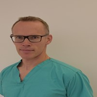 Martin James is a  Consultant Hepatologist and Gastroenterologist at Circle Nottingham