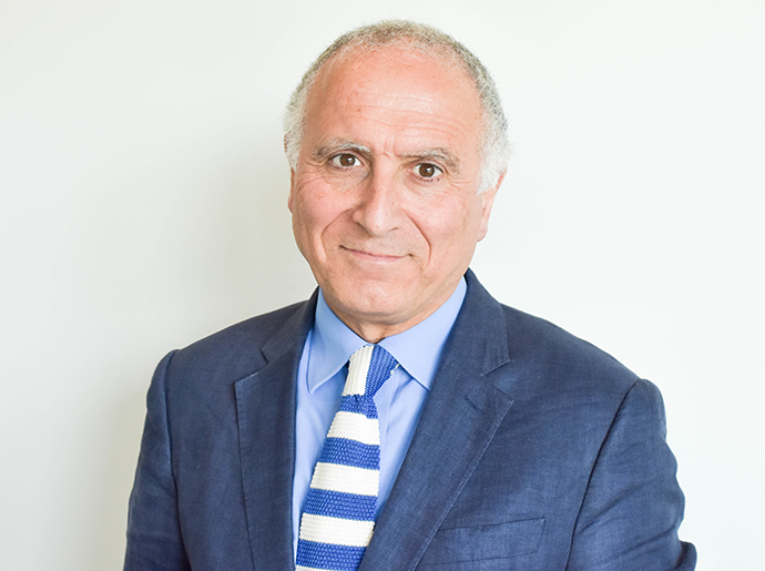 Donald Sammut is a 